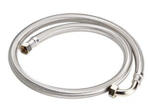 "1.5 m Flexible braided tubing G 3/4"" 8930341 from JULABO USA"