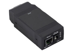Ethernet / RS232 interface converter 8980031 from JULABO USA