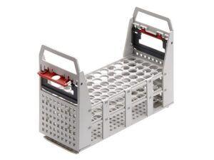 Test tube rack for 60 tubes 100 x 16/17 mm dia. 9970300 from JULABO USA