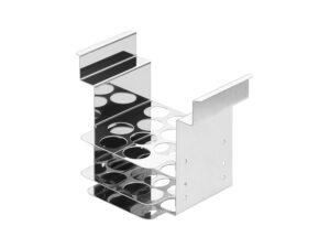 Test tube rack for 10 Falcon tubes 50 ml - 9970323 from JULABO USA