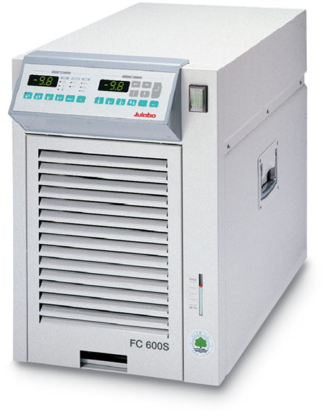 FCW600S from JULABO USA