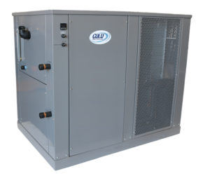 Industrial Chiller ACWC-90-Q from JULABO USA