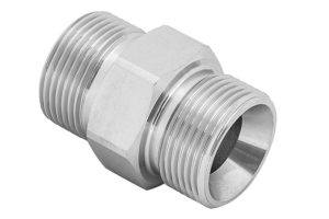 Adapter 8891710 M24x1.5 m to M24x1.5 m from JULABO USA