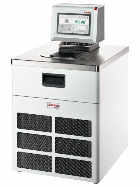 MAGIO MS-1000F from JULABO USA