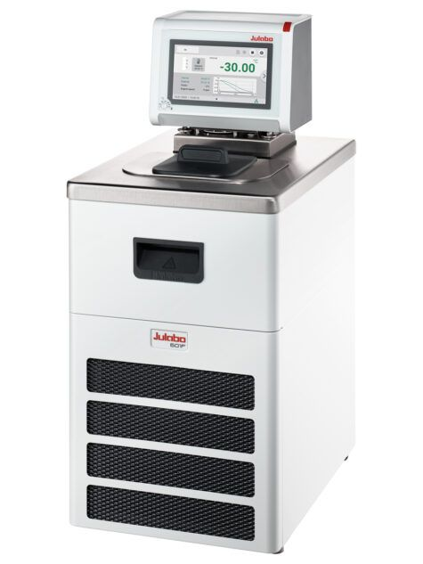 MAGIO MS-601F from JULABO USA